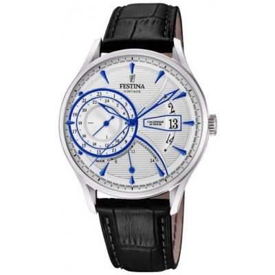 Festina Retro 16985/1 Quartz, 41 mm