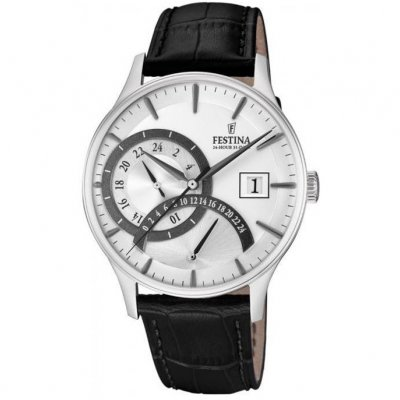 Festina Retro 16983/1 Quartz, 42 mm