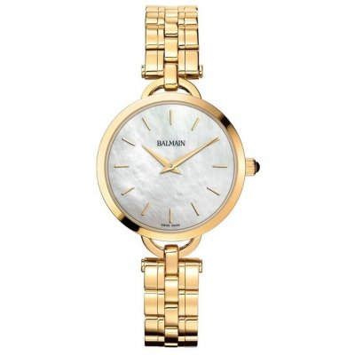 Balmain Downtown ORITHIA II B47703386 Indexy, Quartz, 32 mm
