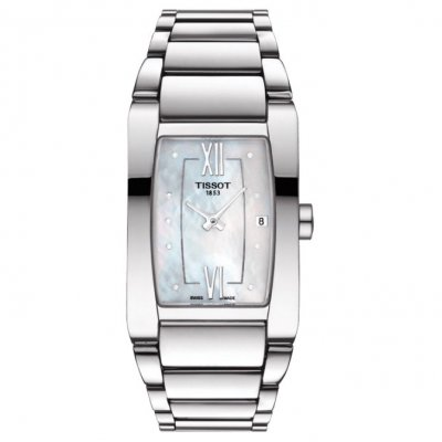 Tissot T-Lady T105.309.11.116.00 GENEROSI-T, Quartz, 24.50 x 27.50 mm