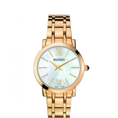 Balmain Downtown LAELIA LADY II B44303382 Indexy, Quartz, 32 mm