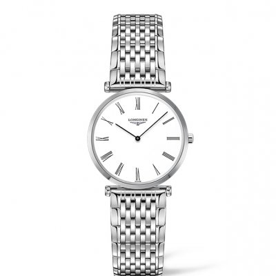 Longines La Grande Classique de Longines L45124116 Quartz, Ultra Thin, 29 mm