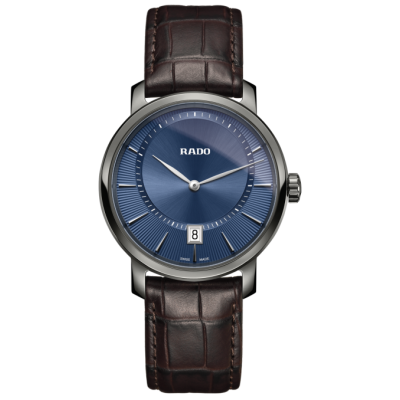 Rado DiaMaster R14135206 Keramika, Quartz, 40 mm