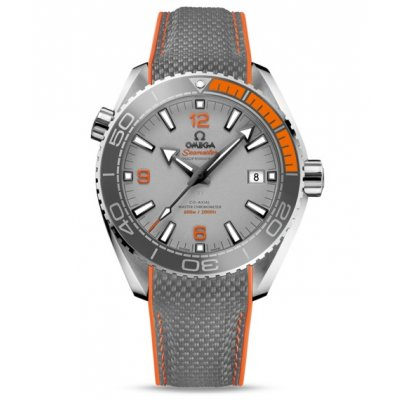 Omega Seamaster Planet Ocean 600M 215.92.44.21.99.001 Titán, Automat, 43.5 mm