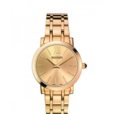 Balmain Downtown LAELIA LADY II B44303342 Rímske číslice,Quartz, 32 mm