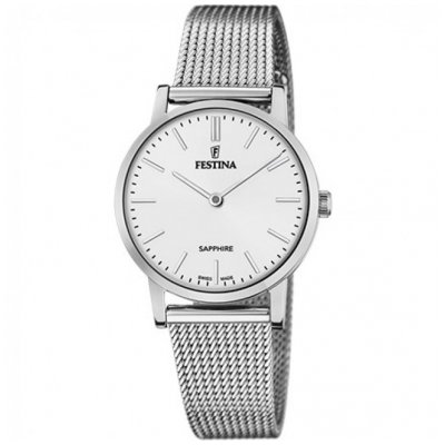 Festina SWISS MADE F20014/1 Quartz, 40 mm