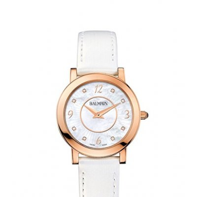 Balmain Tradition ELEGANCE CHIC MINI B16992284 Arabské číslice, Quartz, 29 mm