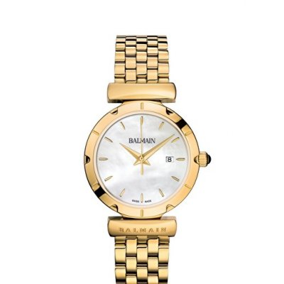 Balmain Downtown BALMAINIA LADY II B42103386 Indexy,Quartz, 29 mm