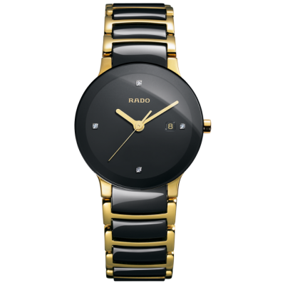 Rado Centrix R30930712 Diamanty. Quartz, 28 mm
