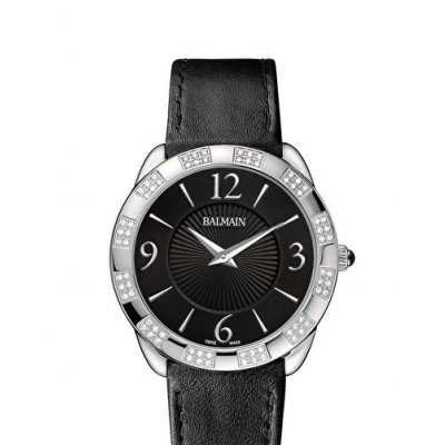 Balmain Downtown LAELIA LADY B36953264 Diamonds, Quartz, 35 mm