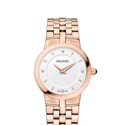 Balmain Downtown ÉRIA LADY ROUND B41303326 Indexy,Quartz, 31 mm