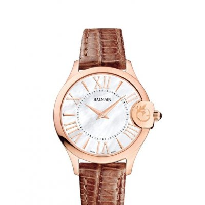 Balmain Downtown BALMAINIA LADY ARABESQUES B39795282 Rímske číslice,Quartz, 33 mm