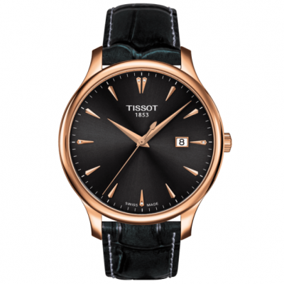 Tissot T-Classic T063.610.36.086.00 TRADITION, Quartz, 42 mm