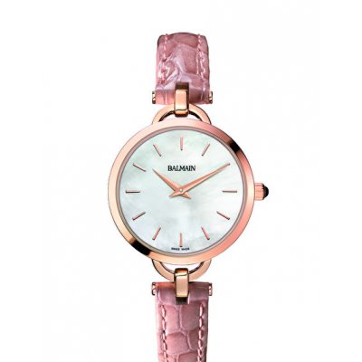 Balmain Trendies ORITHIA II B47794286 Indexy, Quartz, 32 mm