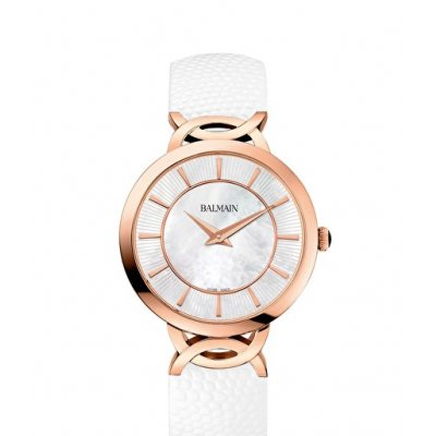 Balmain Trendies TAFFETAS B31792286 Indexy,Quartz, 32 mm