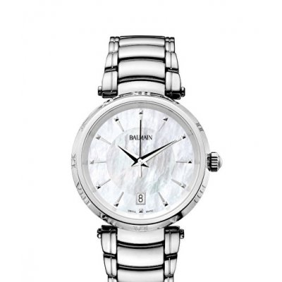 Balmain Downtown CLASSICA LADY B40713386 Indexy, Quartz, 35 mm