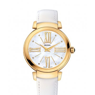 Balmain Tradition BELEGANZA LADY B33902282 Rímske číslice, Quartz, 35.8 mm