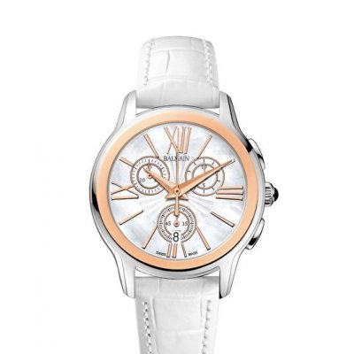 Balmain Downtown MISS BALMAIN DREAM CHRONO LADY B68982282 Rímske číslice, Quartz Chronograf, 36 mm