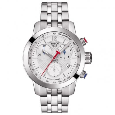 Tissot T-Sport T055.217.11.017.00 PRC 200 NBA COLLECTION, Quartz Chronograf, 35 mm