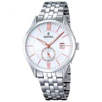 Festina Klasik 16871/2 Quartz, 42 mm