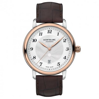 Mont Blanc 117576 Star Legacy, Automat, 42 mm