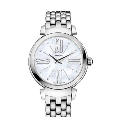Balmain Tradition BELEGANZA LADY B33913382 Rímske číslice,Quartz, 36 mm