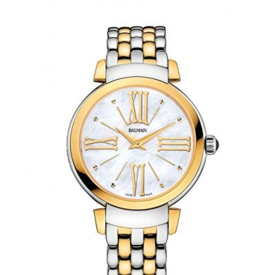 Balmain Tradition BELEGANZA LADY B33923982 Rímske číslice,Quartz, 36 mm