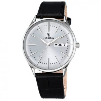 Festina Klasik 6837/1 Quartz, 42 mm