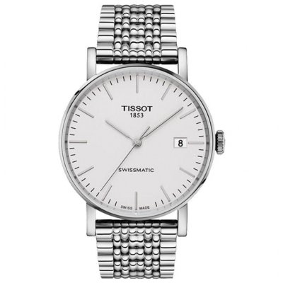 Tissot T-Classic T109.407.11.031.00 EVERYTIME, Swissmatic, 40 mm
