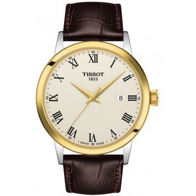 Tissot T-Classic Dream T129.410.26.263.00 Quartz, 42 mm