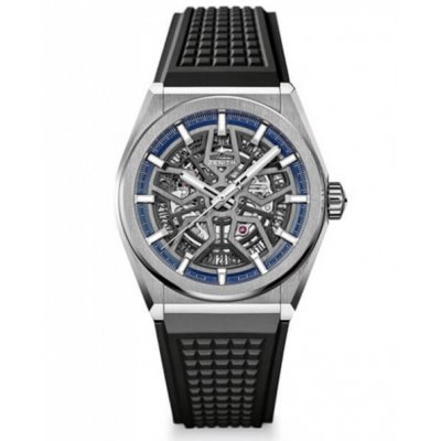 Zenith DEFY Classic 95.9000.670/78.R782 Skeleton, Automat, Water resistance 100M, 41 mm
