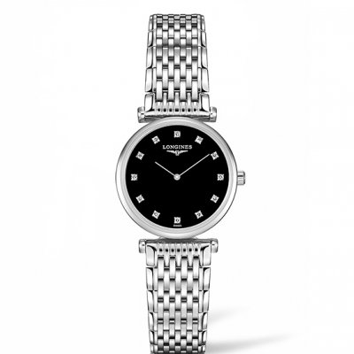 Longines La Grande Classique de Longines L42094586 Diamanty, Quartz, 24 mm