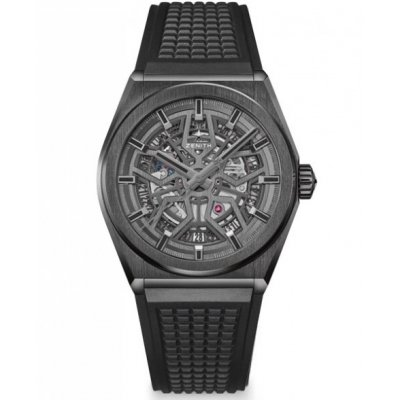 Zenith DEFY Classic 49.9000.670/77.R782 Skeleton, Automat, Water resistance 100M, 41 mm