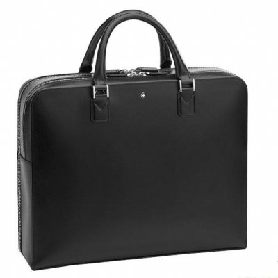 Mont Blanc Meisterstück 118290 Bag for Documents,38 x 29 x 9 cm