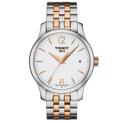 Tissot T-Lady T063.210.22.037.01 Tradition, Quartz, 33 mm