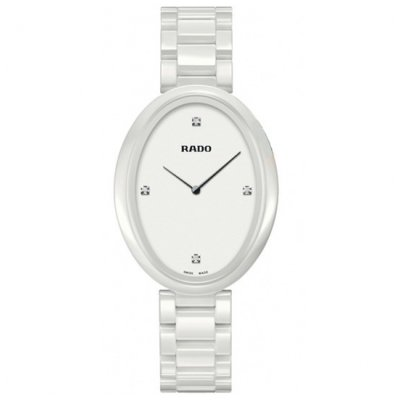 Rado Esenza R53092712 CERAMIC TOUCH, Quartz, 33 mm