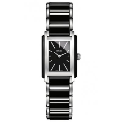 Rado Integral R20223152 Keramika, Quartz, 22.7 x 33.1 mm