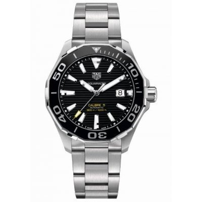 TAG Heuer Aquaracer WAY201A.BA0927 Water resistance 300M, Automatic, 43 mm