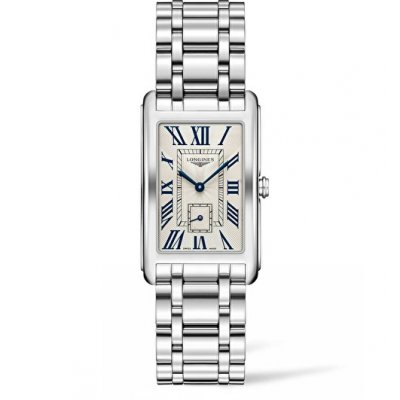 Longines DolceVitta L57554716 Quartz, 26.10 x 42 mm