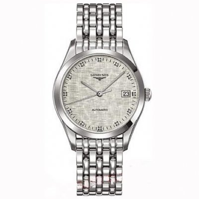 Longines Flagship L43984776 Automat, 25 mm