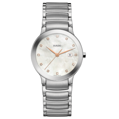 Rado Centrix R30928913 Diamanty. Quartz, 28 mm