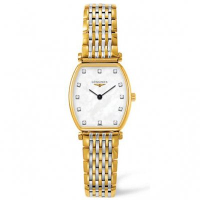 Longines La Grande Classique de Longines L42052877 Diamanty, Quartz, 22.20 mm