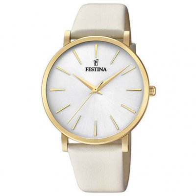 Festina Boyfriend F20372/1 Quartz, 38 mm