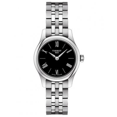 Tissot T-Classic T063.009.11.058.00 Tradition, Quartz, 25 mm