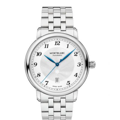 Mont Blanc 117324 Star Legacy, Automat, 42 mm