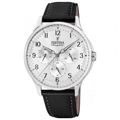 Festina Klasik 16991/1 Quartz, 41 mm