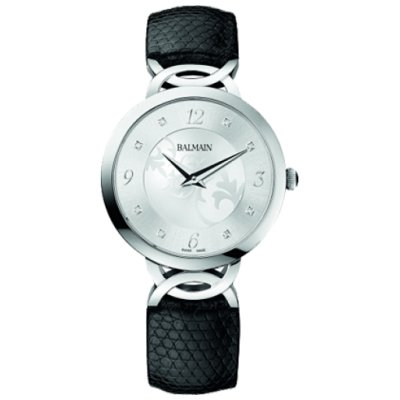 Balmain Trendies TAFFETAS B31713214 Arabské číslice,Quartz, 32 mm