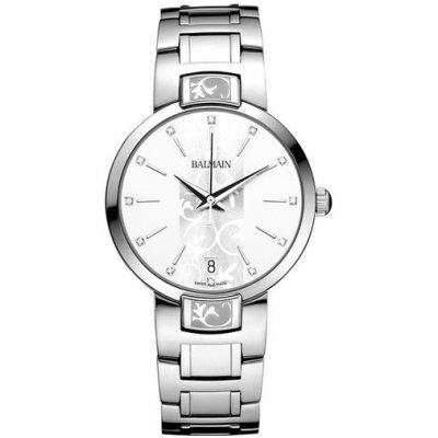 Balmain Iconic Lady B43513316 Diamanty, Quartz, 33 mm