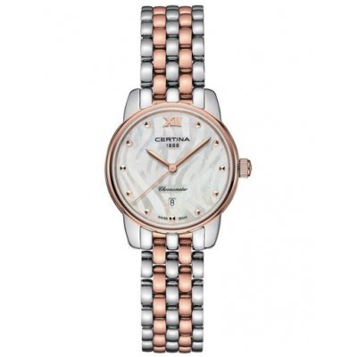 Certina DS-8 C033.051.22.118.00 Quartz, Chronometer, 27 mm