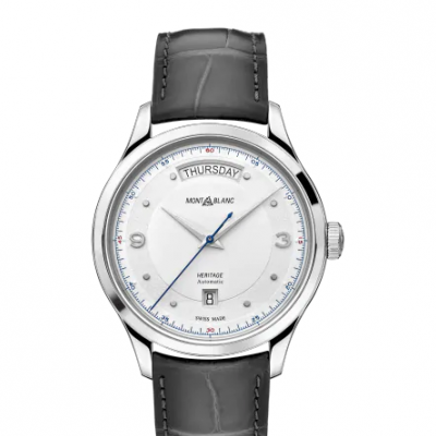 Mont Blanc Heritage Collection 119947 Automat, 39 mm
